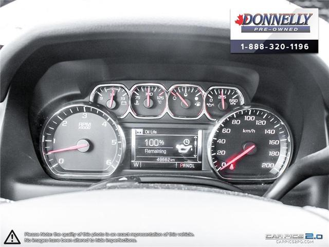 2018 Chevrolet Tahoe LS (Stk: CLMUR952) in Kanata - Image 13 of 27