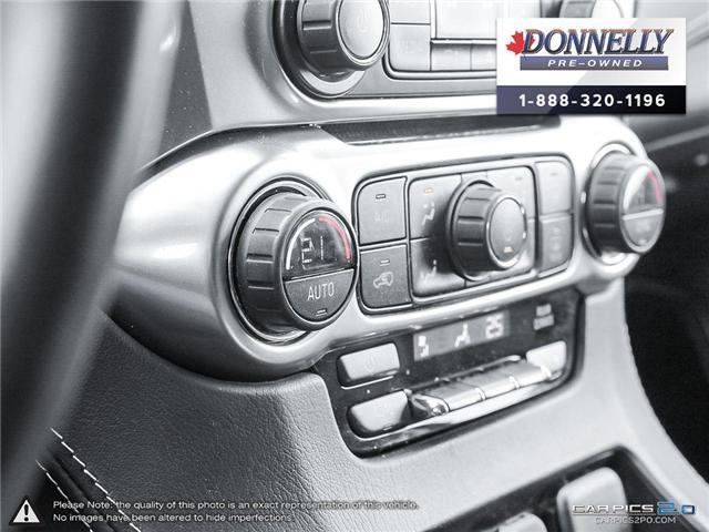 2018 Chevrolet Tahoe LS (Stk: CLMUR952) in Kanata - Image 18 of 27