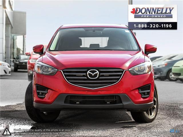 2016 Mazda CX-5 GT (Stk: CLMU953) in Kanata - Image 2 of 28