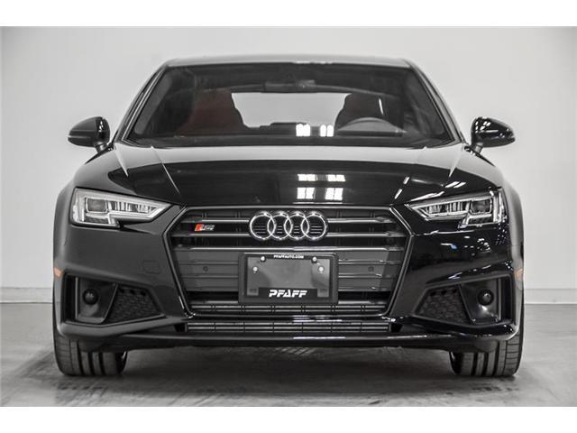 2019 Audi S4 3.0T Progressiv (Stk: T16425) in Vaughan - Image 2 of 22