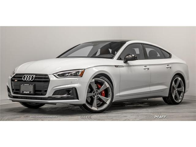 2019 Audi S5 3.0T Technik (Stk: T16434) in Vaughan - Image 1 of 22