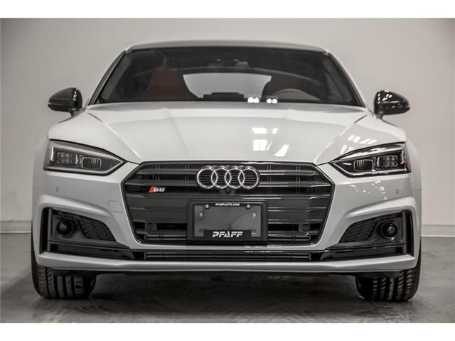 2019 Audi S5 3.0T Technik (Stk: T16434) in Vaughan - Image 2 of 22