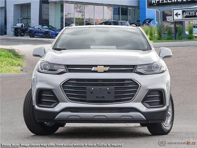 2019 Chevrolet Trax LT (Stk: T9X022) in Mississauga - Image 2 of 24
