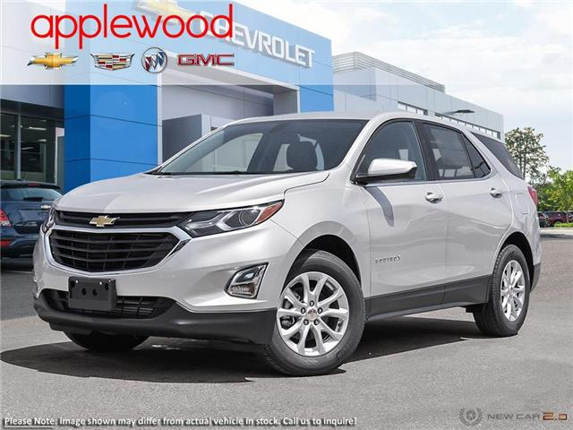 2019 Chevrolet Equinox LT (Stk: T9L107) in Mississauga - Image 1 of 24