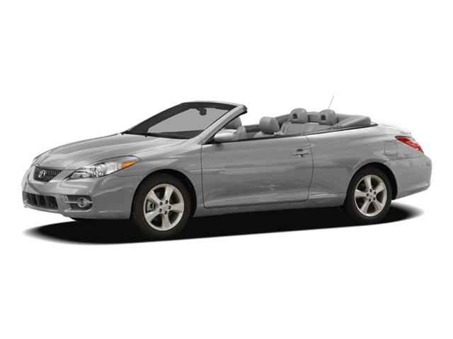 2007 Toyota Solara Sport V6 (Stk: 53164A) in Newmarket - Image 1 of 2