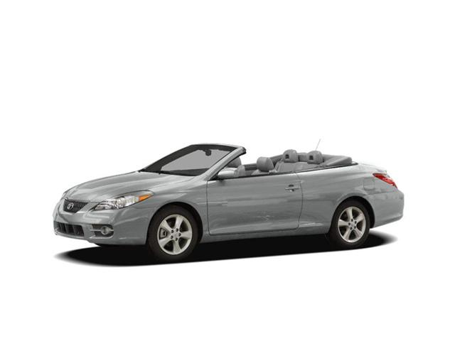 2007 Toyota Solara Sport V6 (Stk: 53164A) in Newmarket - Image 2 of 2