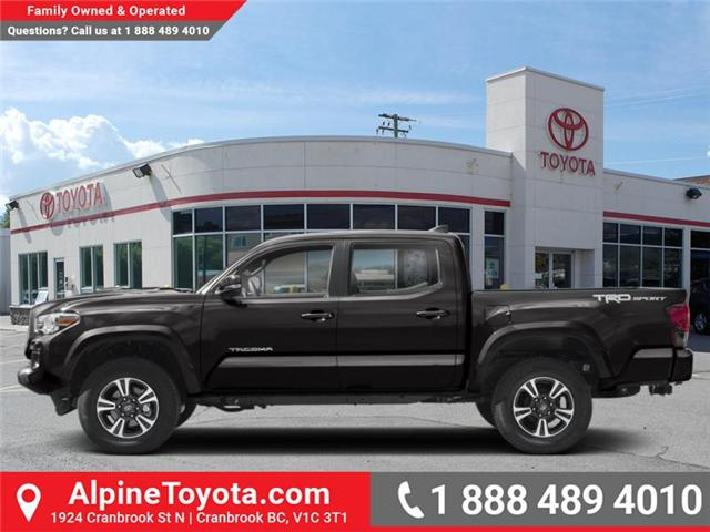 2019 Toyota Tacoma TRD Off Road (Stk: X184696) in Cranbrook - Image 1 of 1