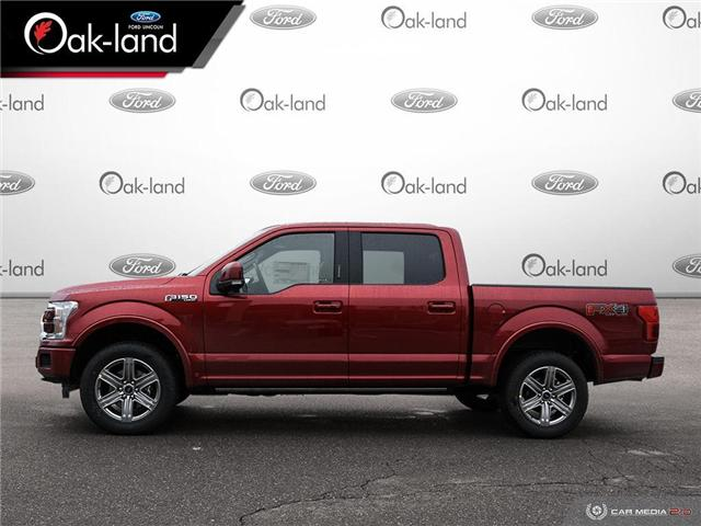 2019 Ford F-150 Lariat (Stk: 9T353) in Oakville - Image 2 of 25