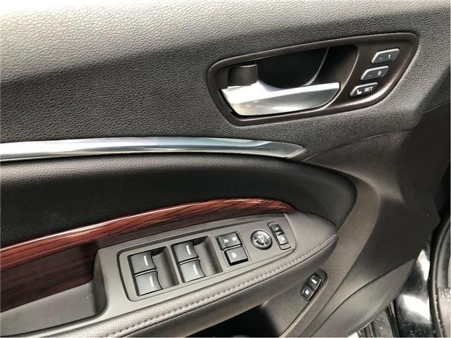 2016 Acura MDX Navigation Package (Stk: 501033T) in Brampton - Image 9 of 16