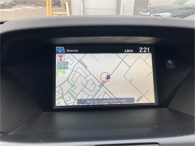 2016 Acura MDX Navigation Package (Stk: 501033T) in Brampton - Image 14 of 16