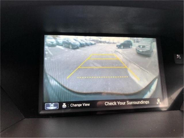 2016 Acura MDX Navigation Package (Stk: 501033T) in Brampton - Image 15 of 16