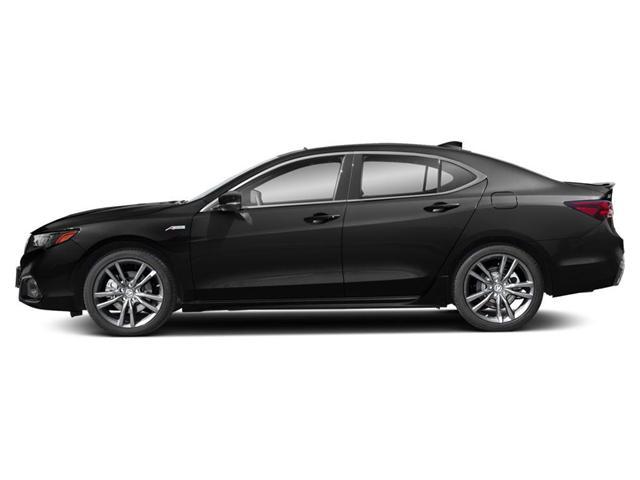 2019 Acura TLX Tech A-Spec (Stk: K802557) in Brampton - Image 2 of 9
