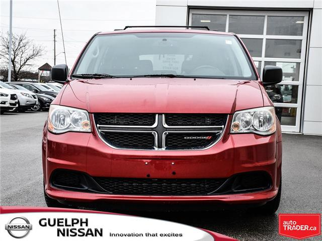 2012 Dodge Grand Caravan SE/SXT (Stk: N18692A) in Guelph - Image 2 of 25