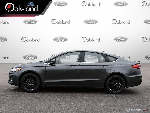 2019 Ford Fusion SE (Stk: 9U007) in Oakville - Image 2 of 25