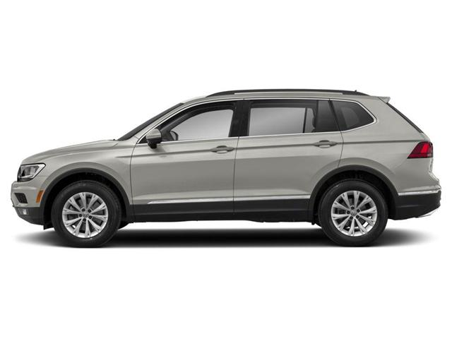 2019 Volkswagen Tiguan Comfortline (Stk: VWUV0282) in Richmond - Image 2 of 9