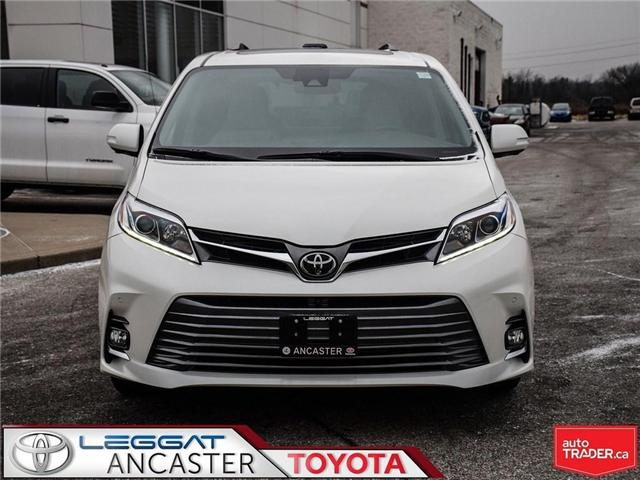 2018 Toyota Sienna LIMITED AWD (Stk: 18603) in Ancaster - Image 2 of 24