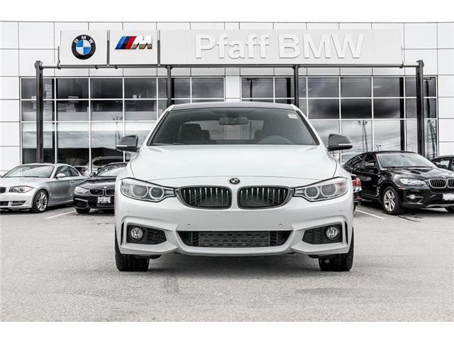 2016 BMW 435i xDrive (Stk: U5350) in Mississauga - Image 2 of 22