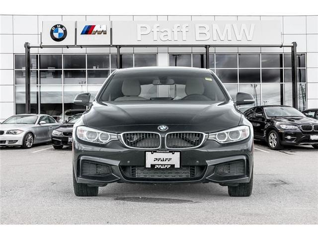 2015 BMW 435i xDrive Gran Coupe (Stk: U5362) in Mississauga - Image 2 of 22