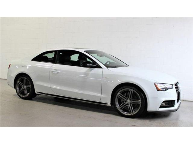 2013 Audi A5  (Stk: A07851) in Vaughan - Image 1 of 28