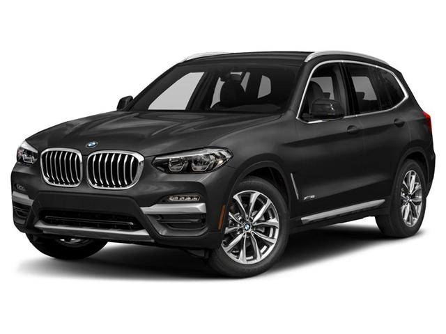 2019 BMW X3 xDrive30i (Stk: 21914) in Mississauga - Image 1 of 9