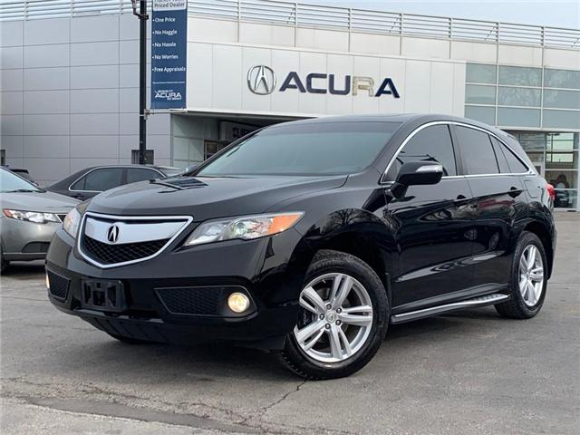 2015 Acura RDX Base (Stk: 805527) in Burlington - Image 2 of 30