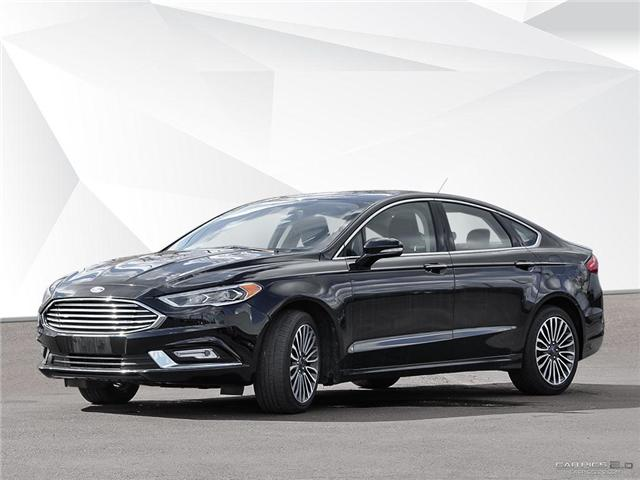 2017 Ford Fusion SE (Stk: PR5993) in Windsor - Image 1 of 29