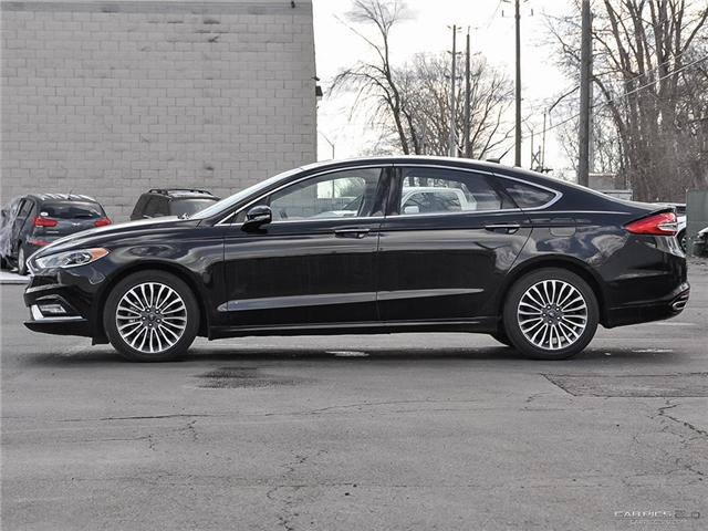 2017 Ford Fusion SE (Stk: PR5993) in Windsor - Image 3 of 29