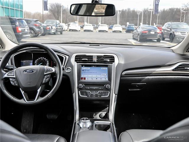 2017 Ford Fusion SE (Stk: PR5993) in Windsor - Image 24 of 29