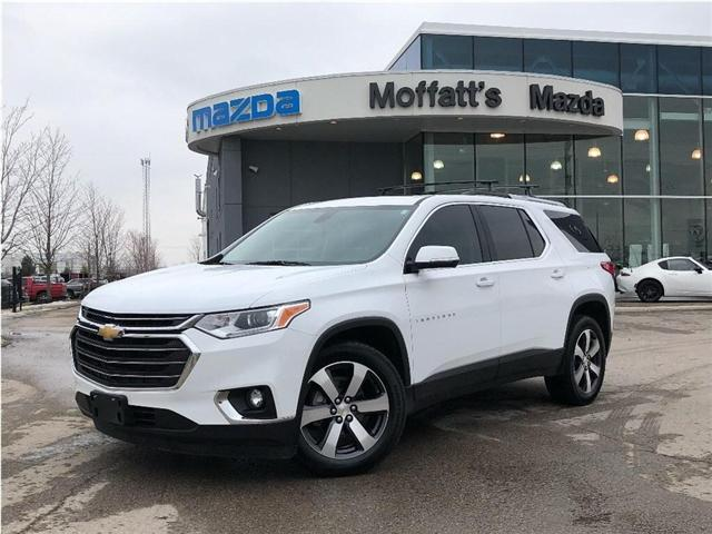 2018 Chevrolet Traverse 3LT (Stk: 27414) in Barrie - Image 1 of 25
