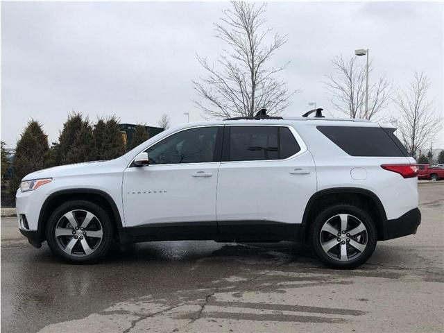 2018 Chevrolet Traverse 3LT (Stk: 27414) in Barrie - Image 2 of 25