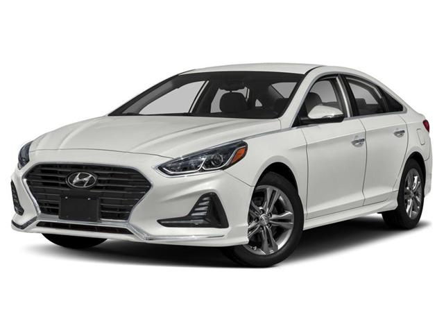2019 Hyundai Sonata Preferred (Stk: 28643) in Scarborough - Image 1 of 9