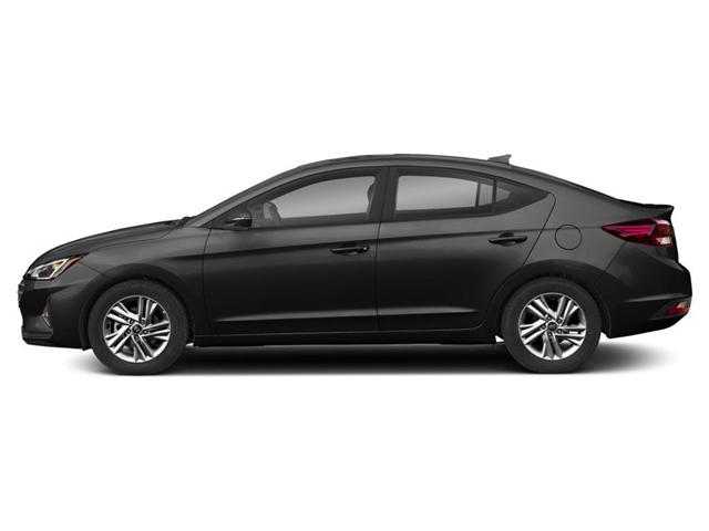 2019 Hyundai Elantra Preferred (Stk: 28647) in Scarborough - Image 2 of 9