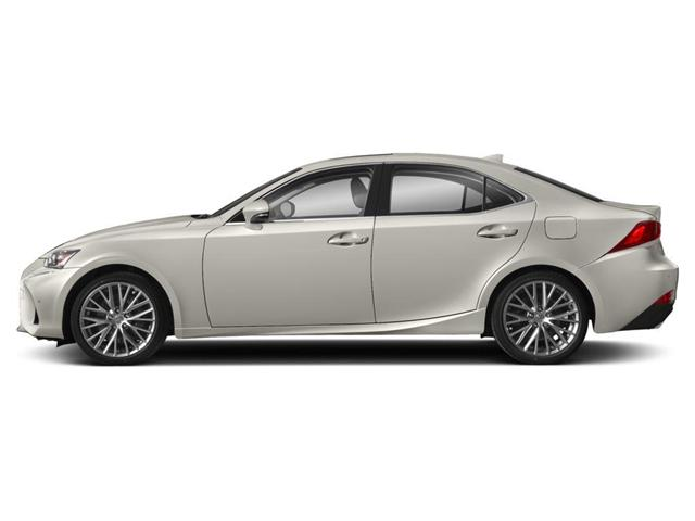 2019 Lexus IS 300 Base (Stk: 190499) in Calgary - Image 2 of 9