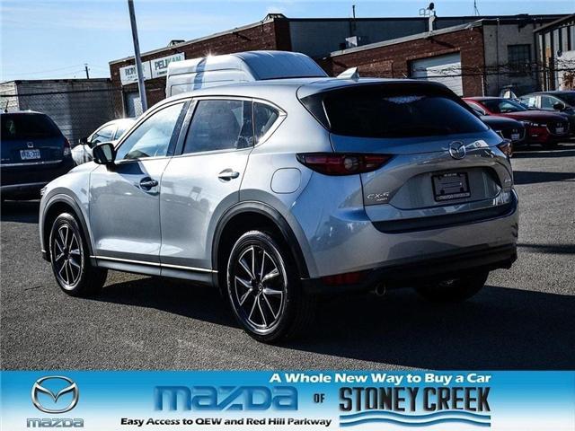 2018 Mazda CX-5 GT (Stk: SR1063) in Hamilton - Image 4 of 22
