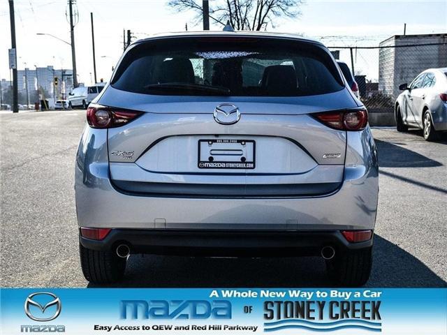 2018 Mazda CX-5 GT (Stk: SR1063) in Hamilton - Image 5 of 22