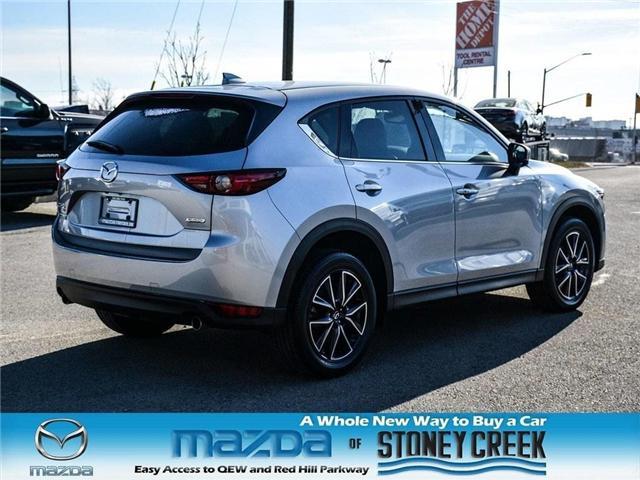 2018 Mazda CX-5 GT (Stk: SR1063) in Hamilton - Image 6 of 22