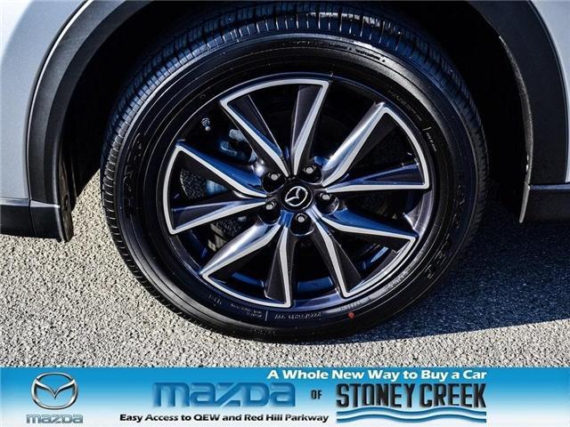 2018 Mazda CX-5 GT (Stk: SR1063) in Hamilton - Image 7 of 22