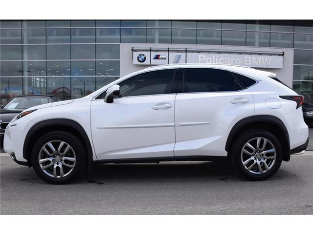 2015 Lexus NX 200t Base (Stk: P045013) in Brampton - Image 2 of 18
