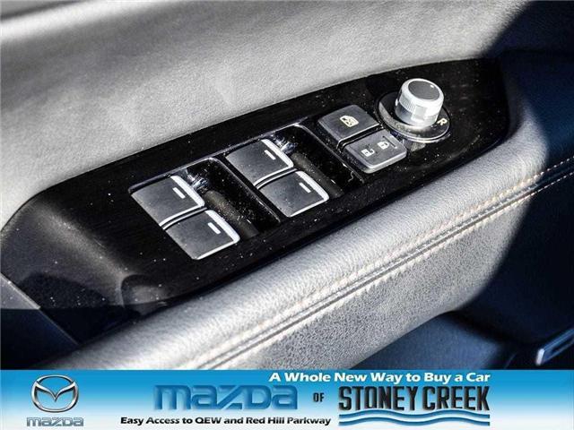 2018 Mazda CX-5 GT (Stk: SR1063) in Hamilton - Image 10 of 22