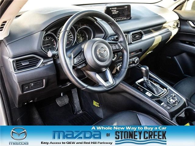 2018 Mazda CX-5 GT (Stk: SR1063) in Hamilton - Image 13 of 22
