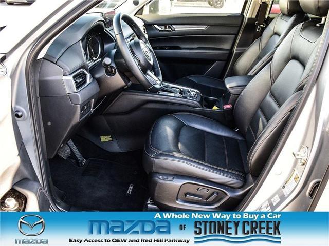 2018 Mazda CX-5 GT (Stk: SR1063) in Hamilton - Image 14 of 22
