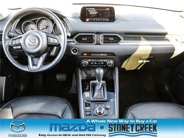 2018 Mazda CX-5 GT (Stk: SR1063) in Hamilton - Image 15 of 22