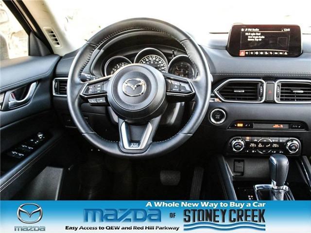 2018 Mazda CX-5 GT (Stk: SR1063) in Hamilton - Image 16 of 22