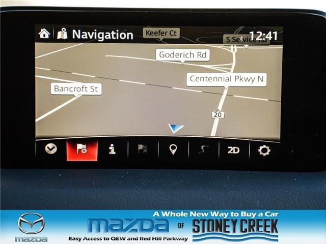 2018 Mazda CX-5 GT (Stk: SR1063) in Hamilton - Image 18 of 22