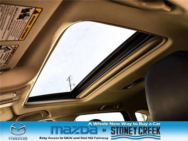 2018 Mazda CX-5 GT (Stk: SR1063) in Hamilton - Image 19 of 22