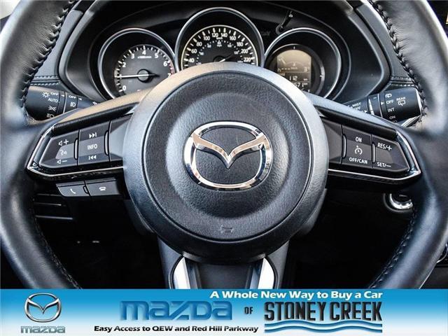 2018 Mazda CX-5 GT (Stk: SR1063) in Hamilton - Image 20 of 22