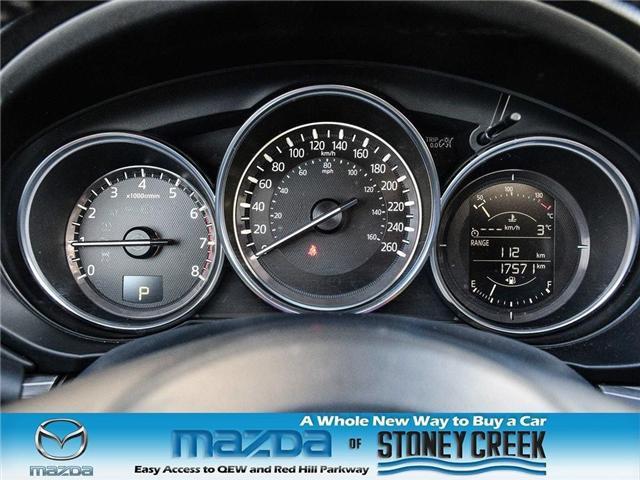 2018 Mazda CX-5 GT (Stk: SR1063) in Hamilton - Image 21 of 22