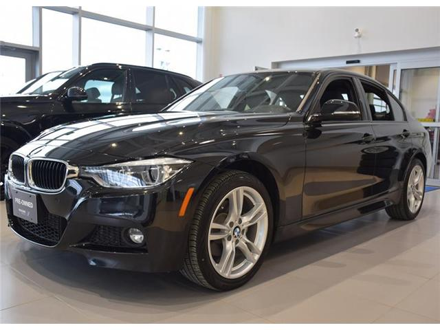 2018 BMW 328d xDrive (Stk: PE97388) in Brampton - Image 1 of 20