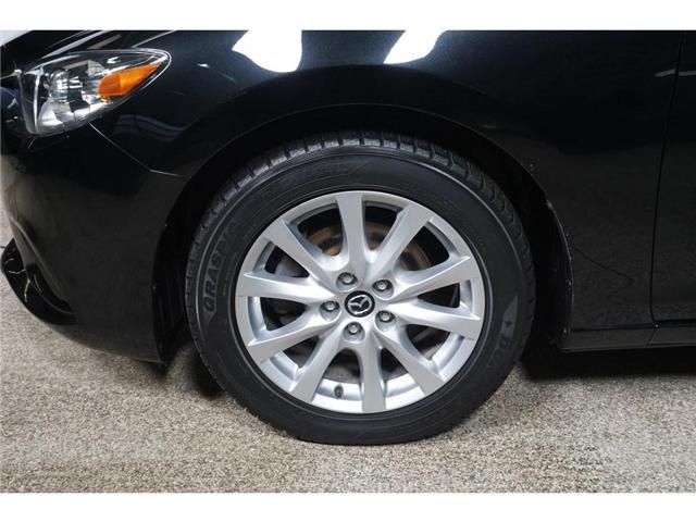 2016 Mazda MAZDA6 GS (Stk: U7159) in Laval - Image 5 of 25