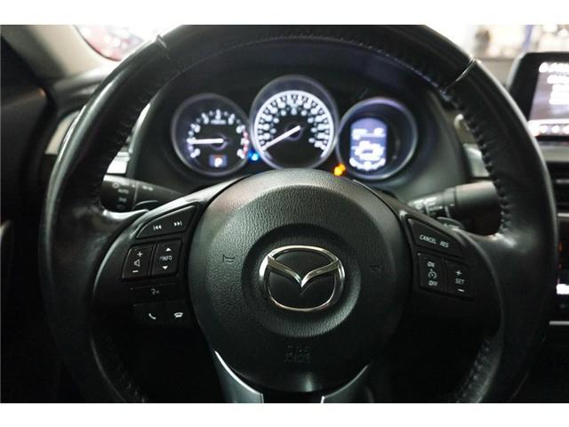 2016 Mazda MAZDA6 GS (Stk: U7159) in Laval - Image 11 of 25
